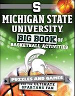 Michigan State University (Hawks Nest Activity Books)