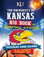 The University of Kansas (Hawks Nest Activity Books)