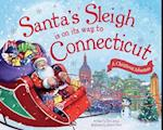 Santa's Sleigh Is on Its Way to Connecticut