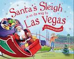Santa's Sleigh Is on Its Way to Las Vegas