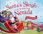 Santa's Sleigh Is on Its Way to Nevada