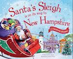 Santa's Sleigh Is on Its Way to New Hampshire