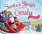 Santa's Sleigh Is on Its Way to Omaha