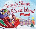 Santa's Sleigh Is on Its Way to Rhode Island