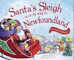 Santa's Sleigh Is on Its Way to Newfoundland