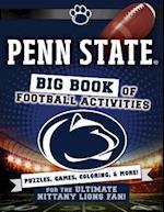 Pennsylvania State University (Hawks Nest Activity Books)