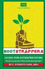 Bootstrappers Guide for Entrepreneurs
