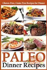 Paleo Dinner Recipes af Martha Stone