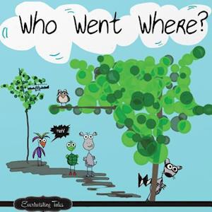 Who Went Where? af Nicole S. Dutton