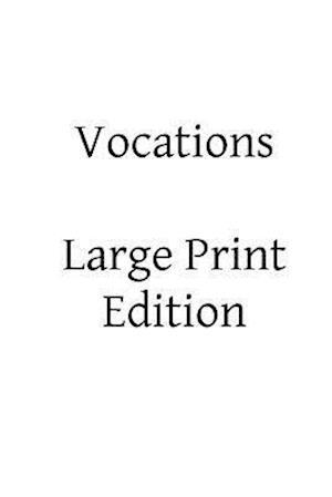 Bog, paperback Vocations af Fr William Doyle