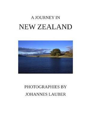 A Journey in New Zealand af Johannes Lauber
