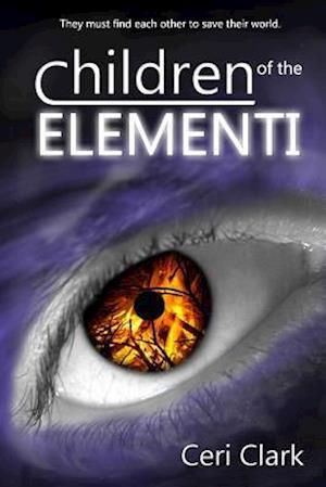 Children of the Elementi af Ceri Clark