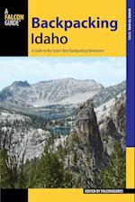 Backpacking Idaho (Where to Hike)