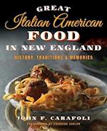 Great Italian American Food in New England