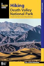 Hiking Death Valley National Park (Where to Hike)
