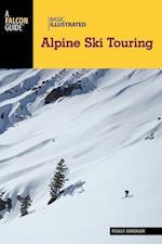 Basic Illustrated Alpine Ski Touring (Basic Illustrated)