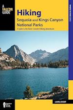 Hiking Sequoia and Kings Canyon National Parks (Where to Hike)