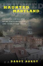 Haunted Maryland (Haunted)