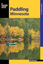 A Falcon Guide Paddling Minnesota (A Falcon Guide Where to Paddle)
