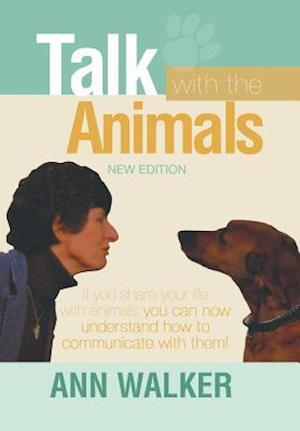 Talk with the Animals af Ann Walker