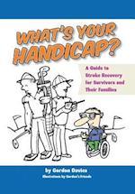 What's Your Handicap? af Gordon Davies