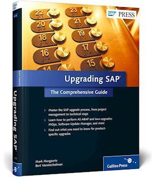 Upgrading SAP af Bert Vanstechelman