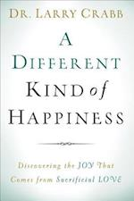 Different Kind of Happiness