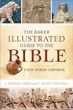 Baker Illustrated Guide to the Bible