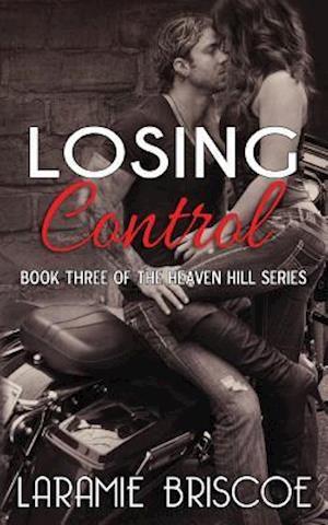 Losing Control af Laramie Briscoe