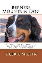 Bernese Mountain Dog af Debbie Miller