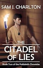 The Citadel of Lies af Sam J. Charlton