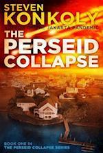 The Perseid Collapse af Steven Konkoly