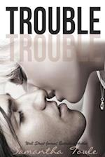 Trouble af Samantha Towle