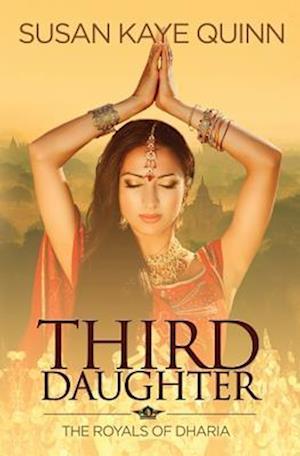Third Daughter (the Dharian Affairs, Book One) af Susan Kaye Quinn