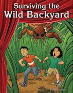 Surviving the Wild Backyard (Science) af Wendy Conklin, Saskia Lacey