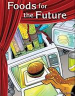 Foods for the Future (Science) af Saskia Lacey