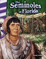 The Seminoles of Florida (Primary Source Readers)