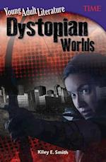 Dystopian Worlds (Time for Kids: Nonfiction Readers)