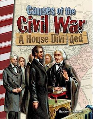 Bog, paperback Causes of the Civil War af Heather Schwartz, Heather E. Schwartz