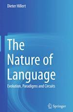 Nature of Language af Dieter Hillert
