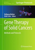 Gene Therapy of Solid Cancers af Wolfgang Walther