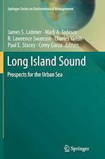 Long Island Sound (SPRINGER SERIES ON ENVIRONMENTAL MANAGEMENT)