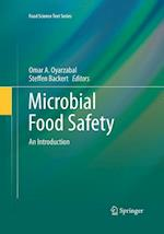 Microbial Food Safety (Food Science Text)