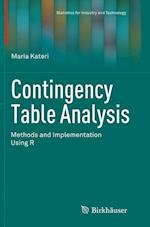 Contingency Table Analysis (Statistics for Industry and Technology)