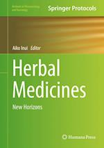 Herbal Medicines (Methods in Pharmacology and Toxicology)
