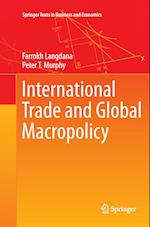 International Trade and Global Macropolicy (Springer Texts in Business and Economics)