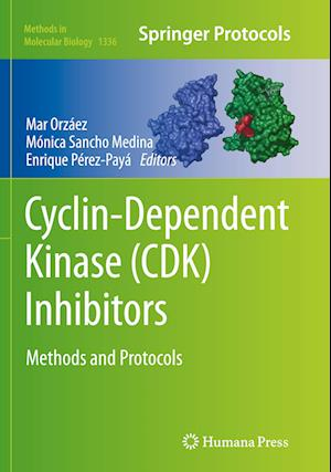 Bog, paperback Cyclin-Dependent Kinase (Cdk) Inhibitors af Mar Orzaez