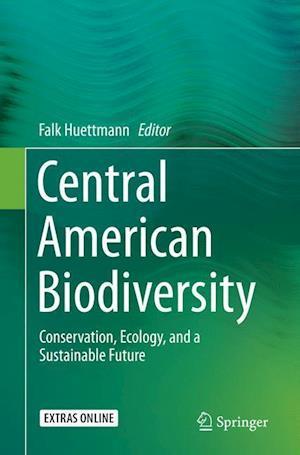 Bog, paperback Central American Biodiversity
