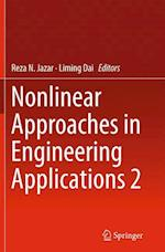 Nonlinear Approaches in Engineering Applications 2