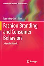 Fashion Branding and Consumer Behaviors (International Series on Consumer Science)